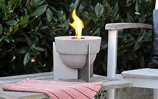 denk feuerschale outdoor schmelzfeuer outdoor l granicium 174 mit deckel denk