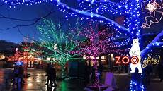 Los Angeles Zoo City Lights Zoo Lights At Utah S Hogle Zoo Is Even Better This Year