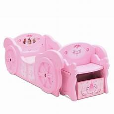 delta children disney princess carriage convertible
