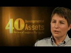 40 Developmental Assets 40 Developmental Assets How To Build Them In Your