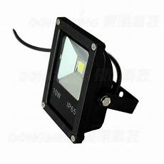 Flood Light App 10w Led Flood Light Rgb 12v Projector Waterproof Ip65