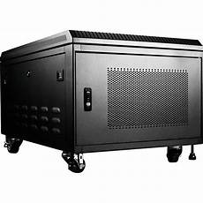 istarusa wg 690 900mm depth rack mount server cabinet 6u