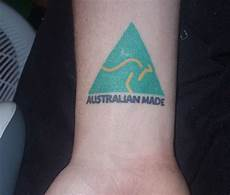 Australian Flag Tattoos Designs 26 Aussie Tattoos To Commemorate Australia Day