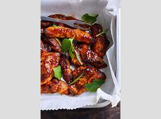 Spicy Baked Chicken Tenders Recipe ? Eatwell101