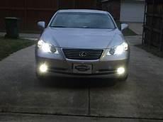 2007 Lexus Es 350 Light Bulb Replacement 2007 Es 350 Hid Amp Led Lights Review Xenon Depot
