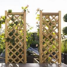 tralicci in legno recinzioni e frangivista leroy merlin