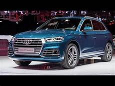 2019 Audi Q5 Suv by 2019 Audi Q5 Europe Model Luxury Midsize Suv 47k Msrp