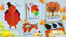 how to make a thanksgiving cards diy thanksgiving cards thanksgiving gifts idea