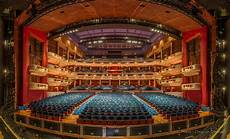 Au Rene Theater At The Broward Center Seating Chart Broward Center For The Performing Arts Fort Lauderdale F