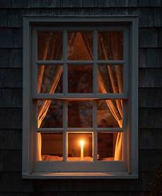 Window Lights Candles Light The Night The Express Magazine
