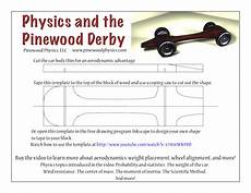 Fast Pinewood Derby Car Templates Pin On Cub Scout Stuff