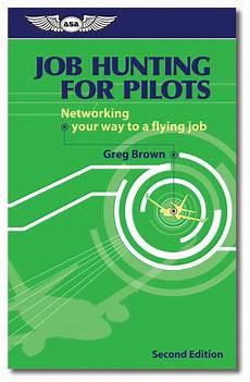 Job Hunting Job Hunting For Pilots