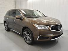 2019 acura mdx 3 5l new 2019 acura mdx 3 5l technology package 4d sport