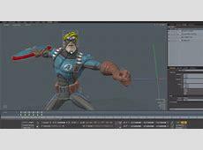 Los mejores programas de animación 3D de 2019 (9 son