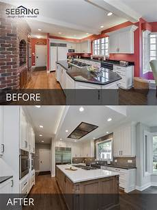 gregg merriann s kitchen before after pictures home