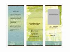 Brochure Template Download Free 31 Free Brochure Templates Word Pdf Template Lab