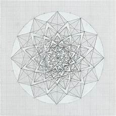 Cool Designs With Graph Paper Graph Paper Lesley Halliwell