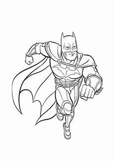 Ausmalbilder Zum Ausdrucken Kostenlos Batman Ausmalbild Batman 14 Kostenlos Ausdrucken