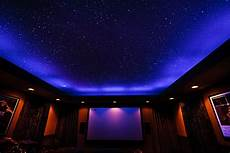 Light That Makes Stars On Ceiling Star Ceiling Fiber Optics Or Painted Night Sky Murals