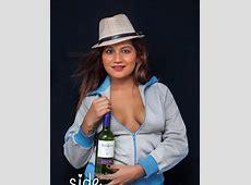 Piumi Sandaruwani Hot Topless Photoshoot