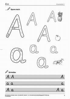 alphabet lernen vorschule frisch druckbuchstaben zum