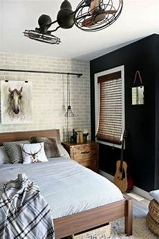 Ideas For Bedrooms 45 Creative Boy Bedroom Ideas District