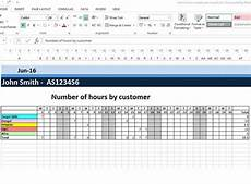 Excel Template Planning Create A Planning Template In Excel With Planningpme