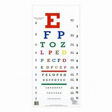 Baby Vision Chart Color Vision Testing Chart Standard
