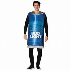 Busch Light Costume Bud Light Can Anheuser Busch Costume