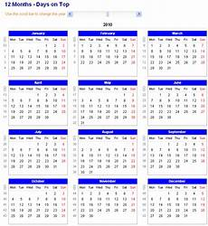 How To Make A 12 Month Calendar In Word 12 Months Calendar Calendar Yearly Printable