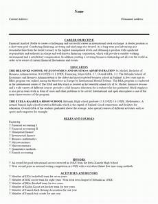 Writing Resumes Examples 8 Resume Introduction Samples Introduction Letter