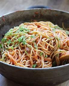 vegansk pasta vegansk pasta all amatriciana och t 228 vling med
