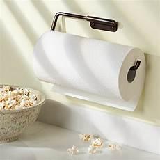 interdesign swivel kitchen paper towel holder wall mount