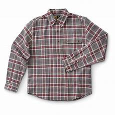 sleeve plaid shirt s browning kamas sleeved plaid shirt 593770