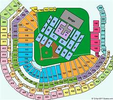 Minute Seating Chart View Cheap Minute Park Tickets