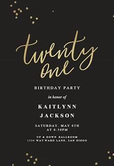 21 Bday Invites 21st Birthday Party Invitations Shilohmidwifery Com