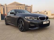 Bmw Light Price 2019 Bmw 330i M Sport Review Specs And Price In Uae