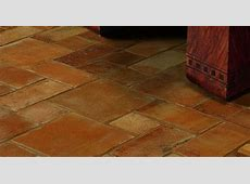 Saltillo Antique Red featured on the Saltillo and Terra Cotta page from South Cypress.   Reita
