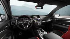 2020 acura tlx pmc edition hp 2020 acura mdx starts at 45 395 the torque report