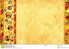 Afrikanische Muster Malvorlagen Xing Afrikanische Nationale Muster Lizenzfreie Stockbilder