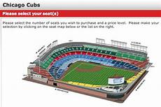Wrigleyville Seating Chart Enter The Wrigley Field Turns 100 Contest