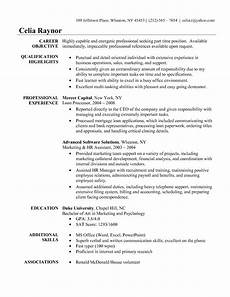 Administrative Assistant Objective Sample Sample Objective On Resume For Administrative Assistant