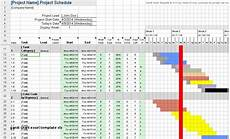 Free Gantt Chart Excel Template With Subtasks Affordable Templates Gantt Chart Excel Template Xls Free