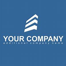 Build A Free Logo Vector For Free Use Building Logo