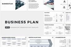 Business Plan Template Office Business Plan Powerpoint Template Powerpoint Templates