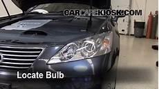 2007 Lexus Es 350 Light Bulb Replacement Engine Light Is On 2007 2012 Lexus Es350 What To Do