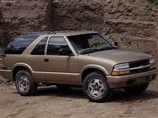 Chevrolet Blazer 2000 Picture 04 1280x960