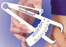 Caliper Body Fat Cardio Trek Toronto Personal Trainer What Good Are Fat