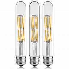 Led Light Bulbs Tubular Shape Leools T10 Led Bulbs 12w Dimmable Tubular Bulb 100 Watt