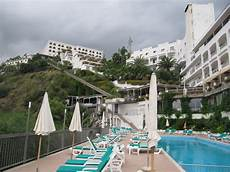 hotel antares le terrazze panoramio photo of view on hotel olimpo en hotel le